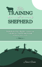 The Training of a Shepherd