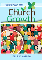 Church Growth: God's Plan