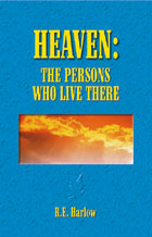 Heaven: The Persons Who Live There
