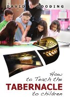 How To Teach The Tabernacle to Children