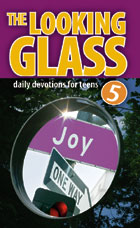 The Looking Glass! Joy - Vol 5